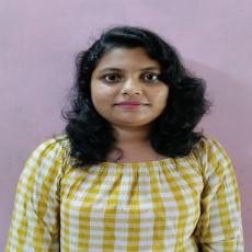 Reena Shekar